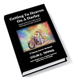 Getting to Heaven on a Harley for free