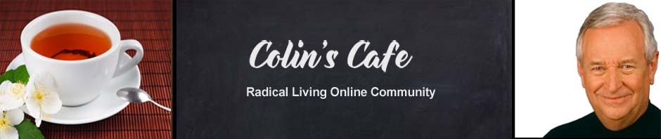 Colin`s Cafe