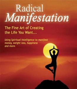 Radikales Manifestieren - Die hohe Kunst das Leben nach Deinen Wünschen zu erschaffen